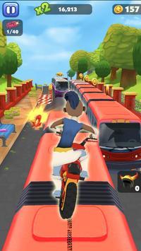 Bike Blast- Bike Race Rush screenshot 2