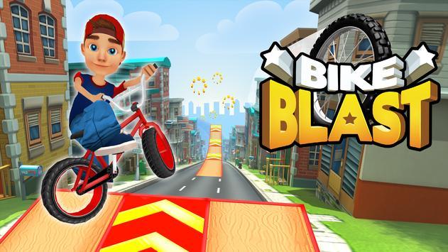 Bike Blast تصوير الشاشة 2