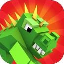 Smashy City - Monster Game APK