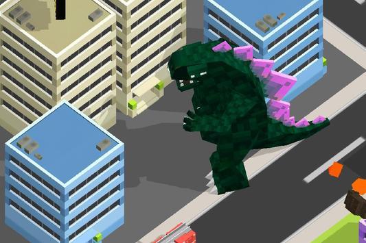 Smashy City Ekran Görüntüsü 1