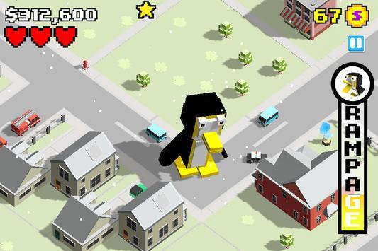Smashy City Ekran Görüntüsü 3