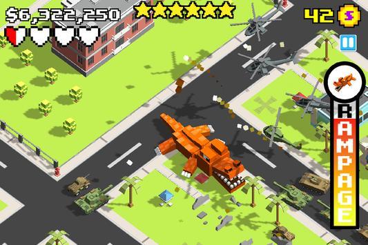 Smashy City Ekran Görüntüsü 4