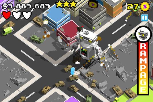 Smashy City Ekran Görüntüsü 6