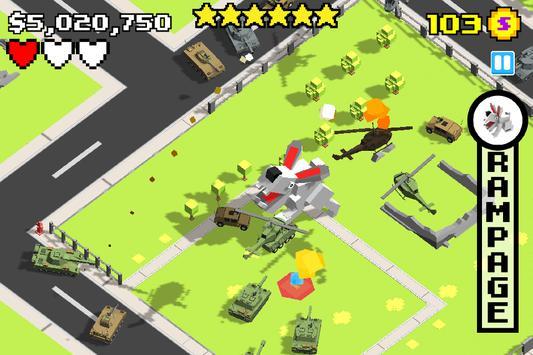 Smashy City Ekran Görüntüsü 7