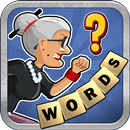 Word Games with Angry Gran APK