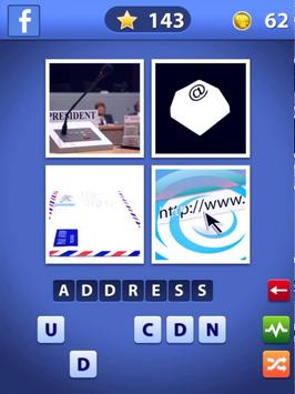 Word Games with Angry Gran screenshot 3
