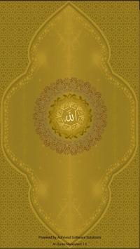 Al-Quran Malayalam poster