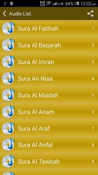 Al-Quran Malayalam screenshot 3
