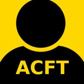 ACFT 아이콘