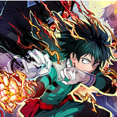 Anime Wallpaper Master icon