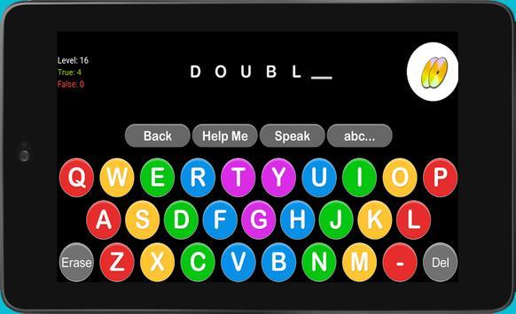 1100+ Spelling Quiz screenshot 8