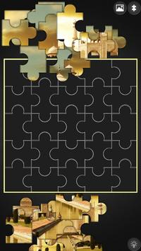 Simple Jigsaw Puzzle screenshot 4