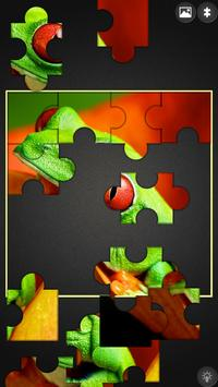 Simple Jigsaw Puzzle screenshot 3