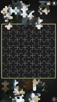 Simple Jigsaw Puzzle screenshot 8