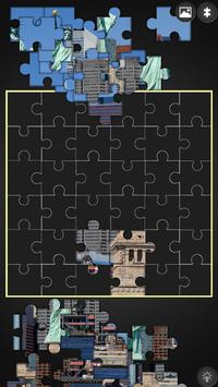 Simple Jigsaw Puzzle screenshot 6