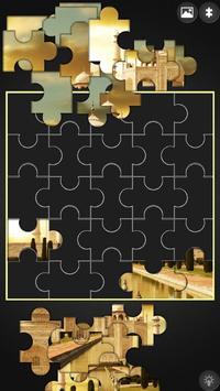 Simple Jigsaw Puzzle screenshot 9