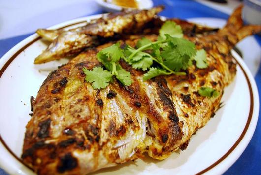 اشهى اطباق السمك screenshot 2