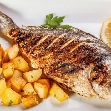 اشهى اطباق السمك screenshot 4