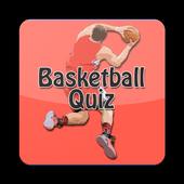 Basketball Quiz icon