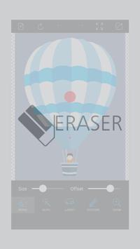 Background Eraser screenshot 2
