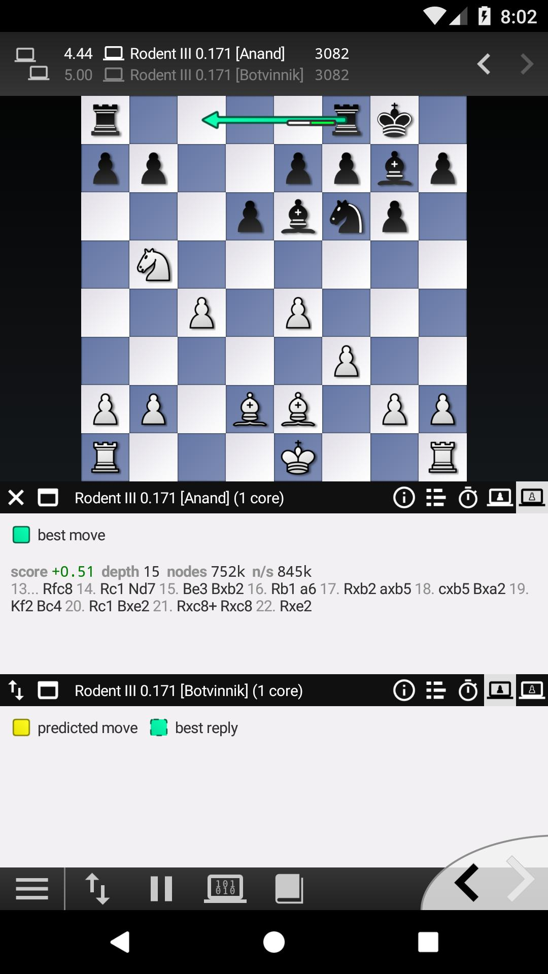 Best Chess Engine