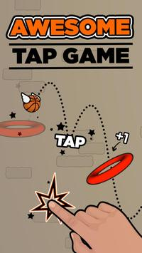 Flappy Dunk poster