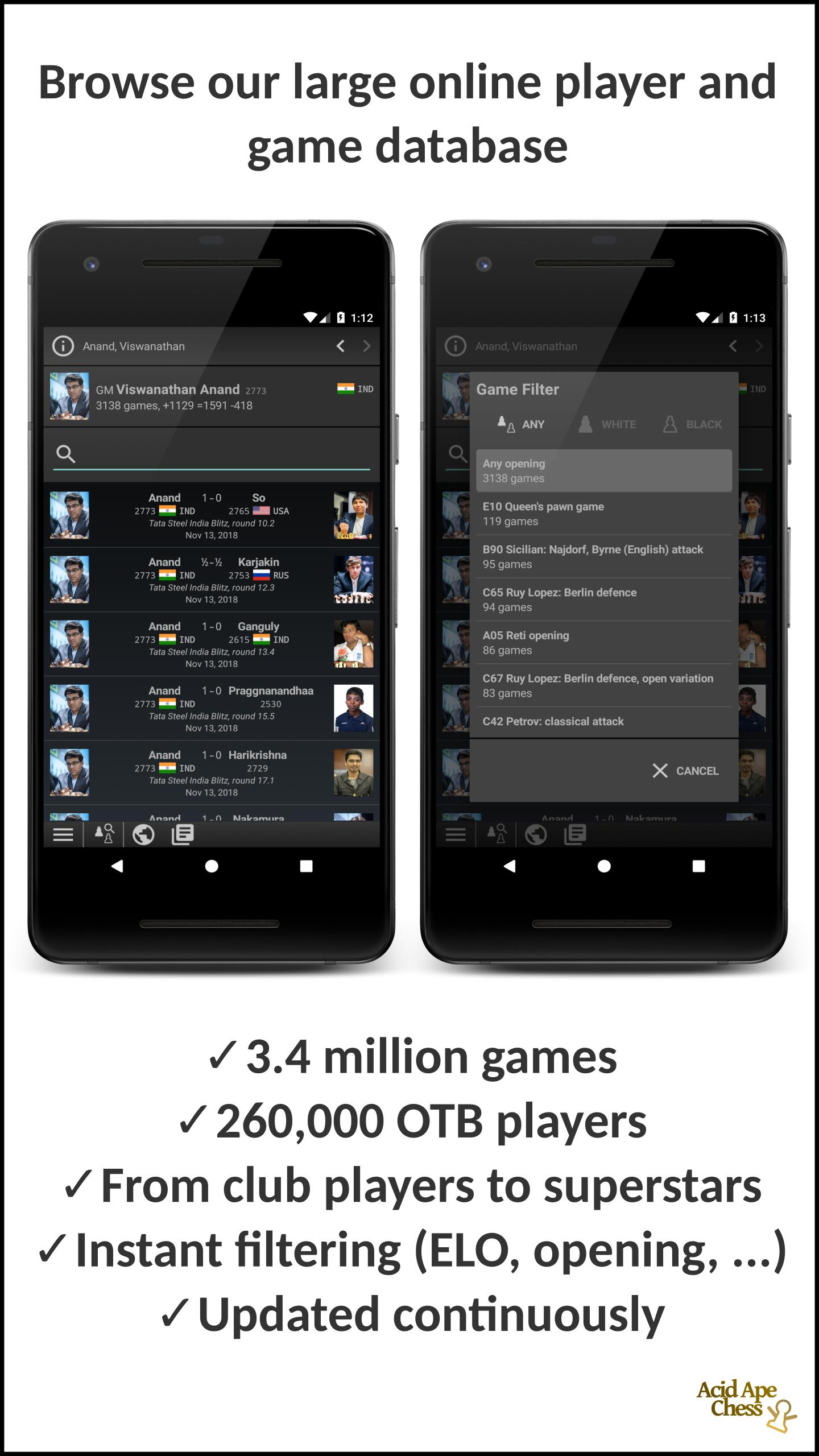 Acid Ape Chess Grandmaster Edition for Android - APK Download