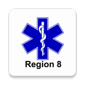 Illinois Region 8 EMS SOPs icon