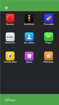 SGACAMPUS screenshot 1
