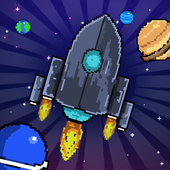 SpareTime™ Slots Space Edition icon