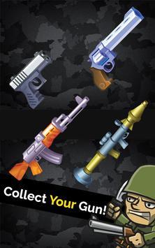 Flipping Gun Casual screenshot 1