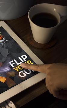 Flipping Gun Casual screenshot 3