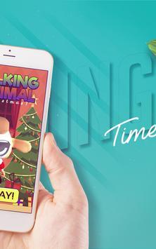 Talking Animals - Christmas Edition screenshot 7