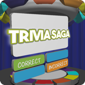 Trivia Saga icon