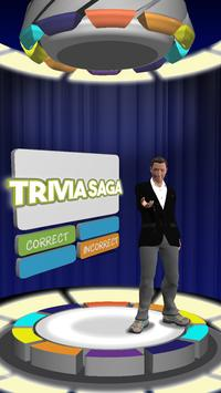 Trivia Saga poster
