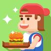 Idle Burger Factory Zeichen