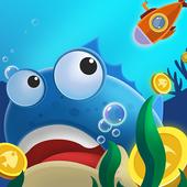 Submarine — Underwater Adventure icon