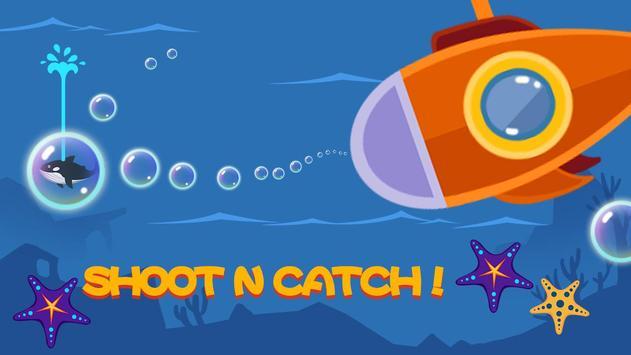 Submarine — Underwater Adventure screenshot 1
