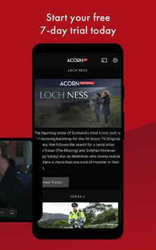 Acorn TV—The Best In British Television Streaming screenshot 5