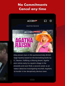 Acorn TV—The Best In British Television Streaming screenshot 8