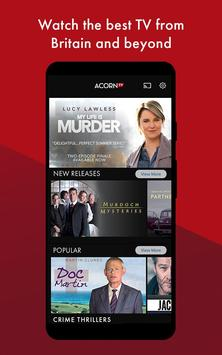 Acorn TV—The Best In British Television Streaming poster