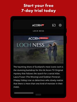 Acorn TV—The Best In British Television Streaming screenshot 19