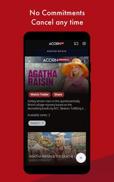 Acorn TV—The Best In British Television Streaming screenshot 1