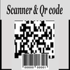 Scanner & Qr Code 图标