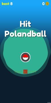 HitPolandball poster