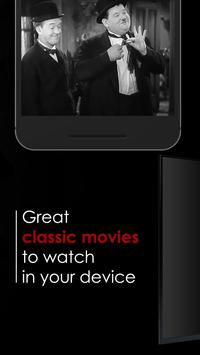 Old Movies تصوير الشاشة 6