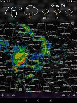 MyRadar imagem de tela 8