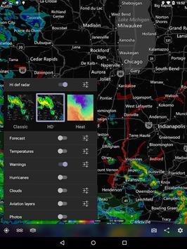 MyRadar imagem de tela 13
