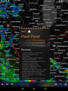 MyRadar imagem de tela 10