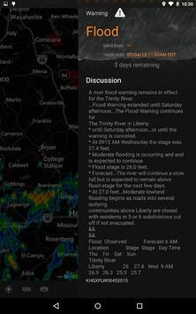 MyRadar imagem de tela 16